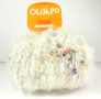 Adriafil Olimpo Yarn - Snow Cloud 40 (Ball)