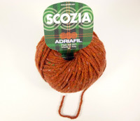 Adriafil Scozia Knitting Yarn | Shade - Autumn Leaves 36