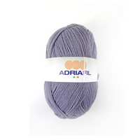 Adriafil Top Ball Aran Knitting Yarn, 200g Balls | Various Shades