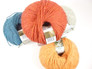Adriafil Sierra Andina Alpaca Knitting Yarn - Collection of Balls, 2nd image