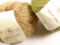Rowan Alpaca Cotton - Main image