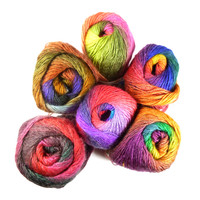 King Cole Riot DK Knitting Yarn - New Main Image