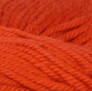 Debbie Bliss Cotton DK - Red 47 close up