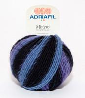 Adriafil Mistero Stripes & Stitches - Ball 95