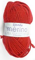Wendy Merino Chunky 50g balls