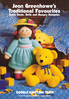 Jean Greenhowes Traditional Favourites Toy Book