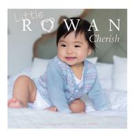 Little Rowan Cherish Pattern Book | Linda Whaley | Rowan Yarns - Main Image