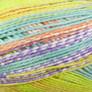 Adriafil Kimera Dk Cotton Knitting Yarn / Baby Pastel 18
