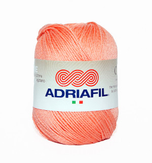 Adriafil Cheope Cotton DK, 50g Balls | Various Colours