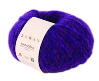 Rowan Brushed Fleece Chunky Yarn - Main image 1