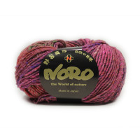 Noro Shinryoku Japanese Knitting Yarn - Main Image