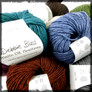 Debbie Bliss Rialto DK Heathers - Collection of Balls!