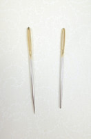 Pony Wool sewing needles - pack of two