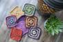 Rowan Crochet Along no. 1 - Lisa Richardson - Free Download