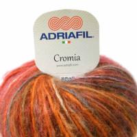 Adriafil Cromia 4 Ply / DK Knitting Yarn - Main Image