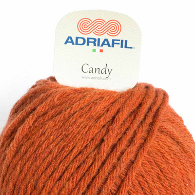 Adriafil Candy Super Chunky Yarn - Main Image