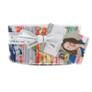 Jelly Roll Tuppence fabric assortment | Shannon Gillman Orr | Moda Fabrics - jelly roll