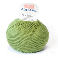 Adriafil New Zealand Aran Knitting Yarn - 100g | Various Colours