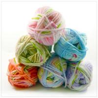 Sirdar Hayfield Baby Blossom Chunky Knitting Yarn, 100g | Various Shades - Main Image