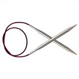 Knitpro Nova Circular needles 25 cm - various sizes