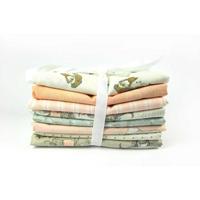 Fat Quarter Pack   Hushabye Hollow by Moda Fabrics   100% Cotton Fabric   Lydia Nelson - Main Image