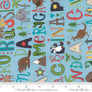 Hello World | Abi Hall | Moda Fabrics | Charm Pack - Pattern 35302-17