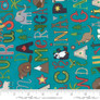 Hello World | Abi Hall | Moda Fabrics | Charm Pack - Pattern 35302-16