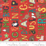 Hello World | Abi Hall | Moda Fabrics | Charm Pack - Pattern 35302-14