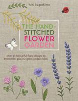The Hand-stitched Flower Garden | Yuki Sugashima