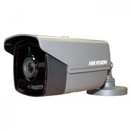 DS-2CE16D7T-IT3 HIKVISION Bullet Camera Grey 1080p 2.0MP Fixed lens IR Range 40M HD TVI Turbo Out door