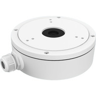 DS-1280ZJ-M CCTV Dome Camera Base junction box UK Firm