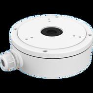 DS-1280ZJ-M CCTV Dome Camera Base junction box UK Firm