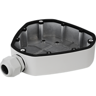 DS-1280ZJ-DM25 CCTV Dome Camera Base junction box UK Firm