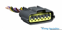 SR20 Distributor/Ignitor Power Connector - New Style