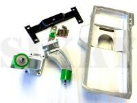 SIKKY BMW E39 LSx Swap Kit