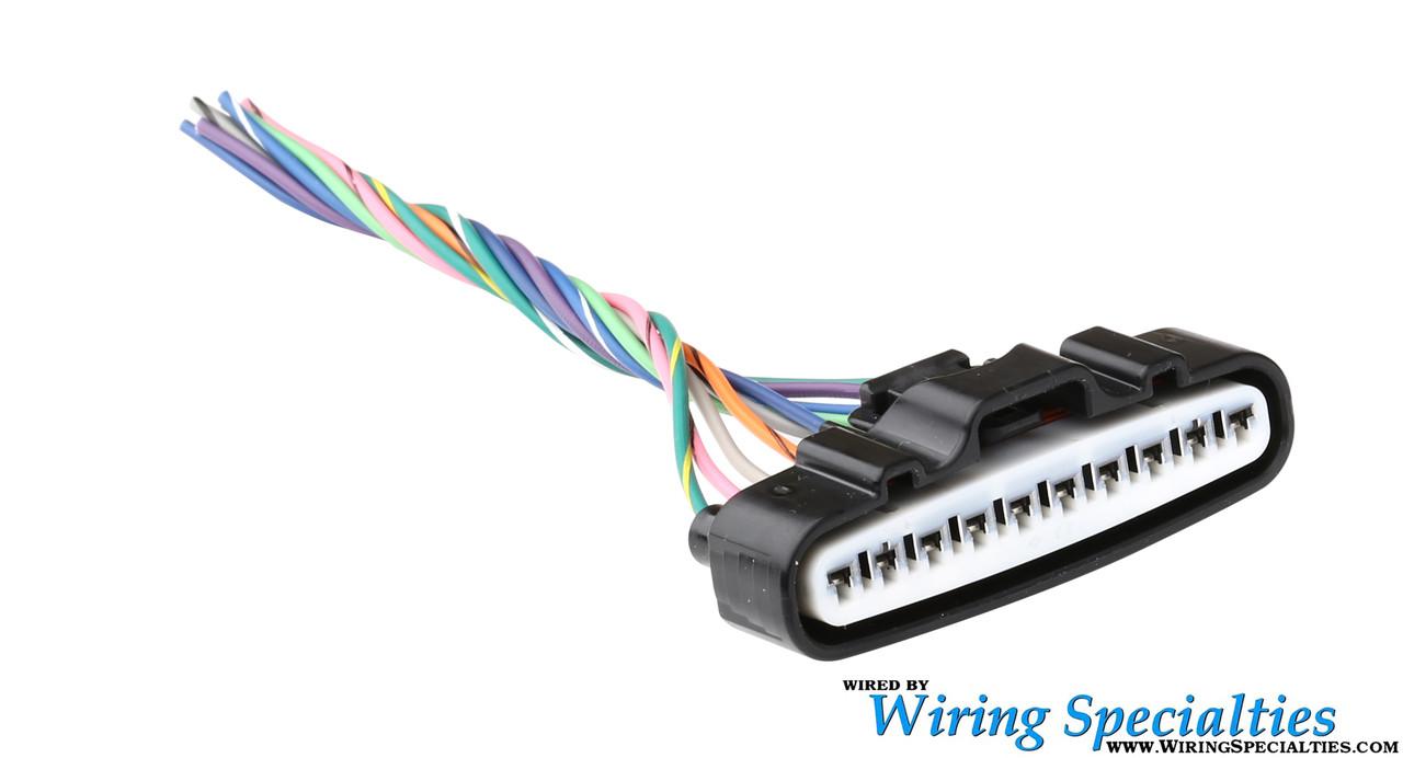 s13 sr20det coil pack wiring harness s13 ka24e wiring