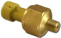 AEM 100 PSI Brass Sensor Kit for Oil/Fuel Pressure