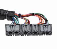 1JZ VVTi JZX100 Soarer 4-row ECU Connector