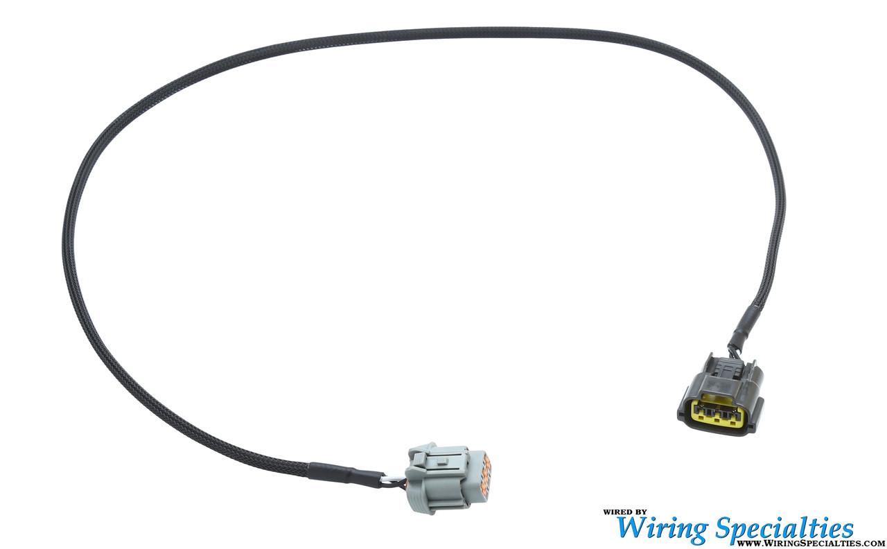 S13 Ka24de Harness Plugs S13 RB25 ~ Elsavadorla