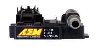 AEM Flex Fuel Sensor Kit 3/8 inch Barb Fittings