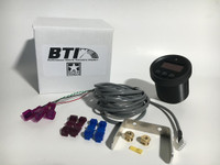 ECU Master BTI CAN Gauge Kit for EMU ECUs, 52mm