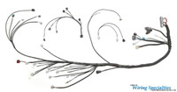 1JZGTE non-VVTi Wiring Harness for 300zx / Fairlady Z32 - PRO SERIES