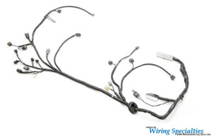 Rb26dett Ls2 Coilpack Harness further Gm Performance Ls3 Wiring Diagram furthermore Ez Wire Wiring Harness Diagram besides Fast Xfi Ignition Adapter Harnesses moreover Gm Vortec Wiring Harness. on wiring harness and ecu for ls1