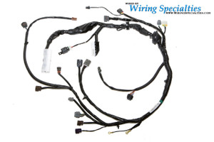 Coil Pack Harnesses moreover Lq9 Wiring Diagram in addition Used Bmw 1 9 Engine likewise S13 Wiring Harness together with Universal Auto Wiring Diagram. on wiring harness specialties