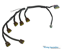 RB25DET Series 1 coilpack wiring harness