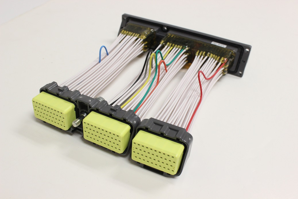 vh45de engine wiring harness circuit diagram maker