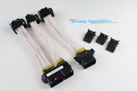 VQ37VHR ECU Wiring Harness
