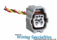 1JZGTE VVTi O2 Sensor Connector - 1JZGTE VVTi oxygen sensor connector