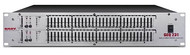 GEQ-231 Two-Channel Graphic Equalizer