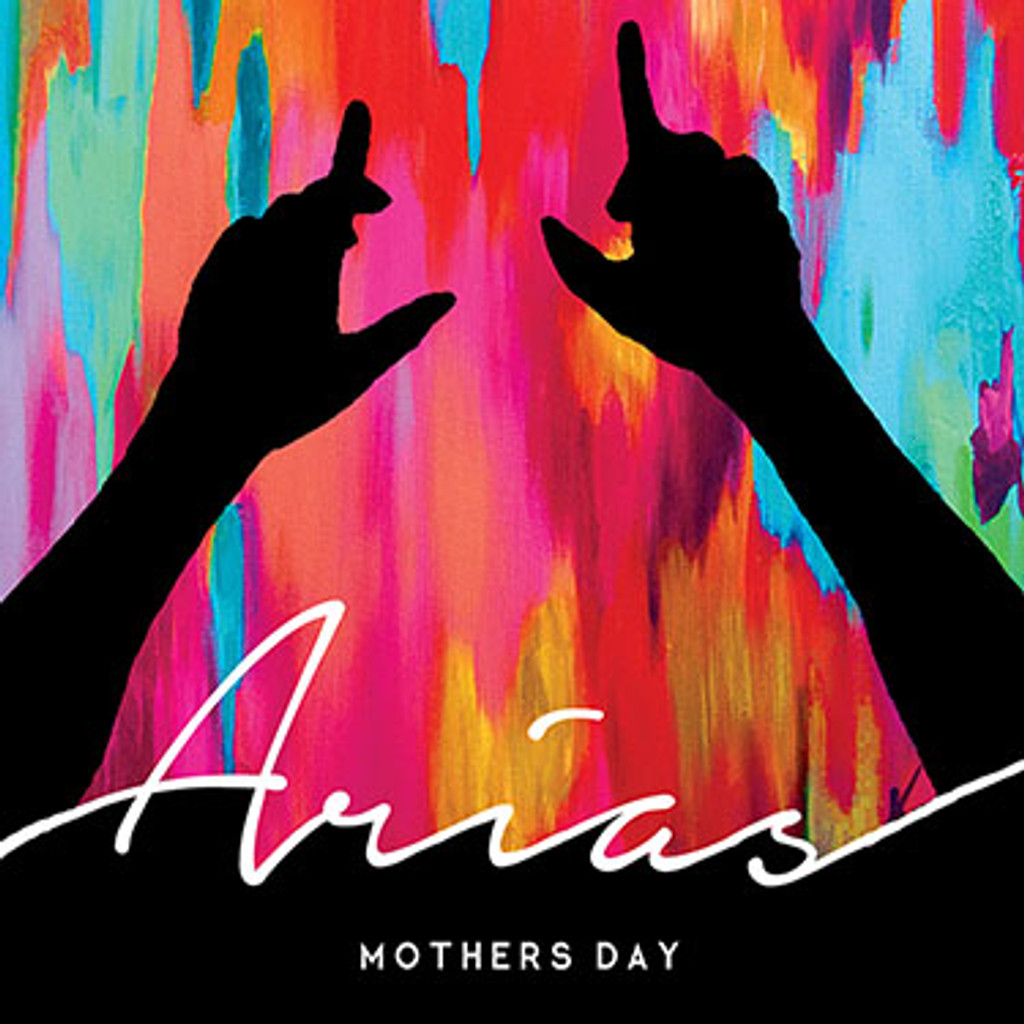 """Arias"" slow accoustic guitar forward with velvety piano notes and uplifting chorus notes followed by a light classical piano finish.  ""Arias"" pairs greaty with sipping wine with family and friends.   Proceeds support the Children's Foundation"